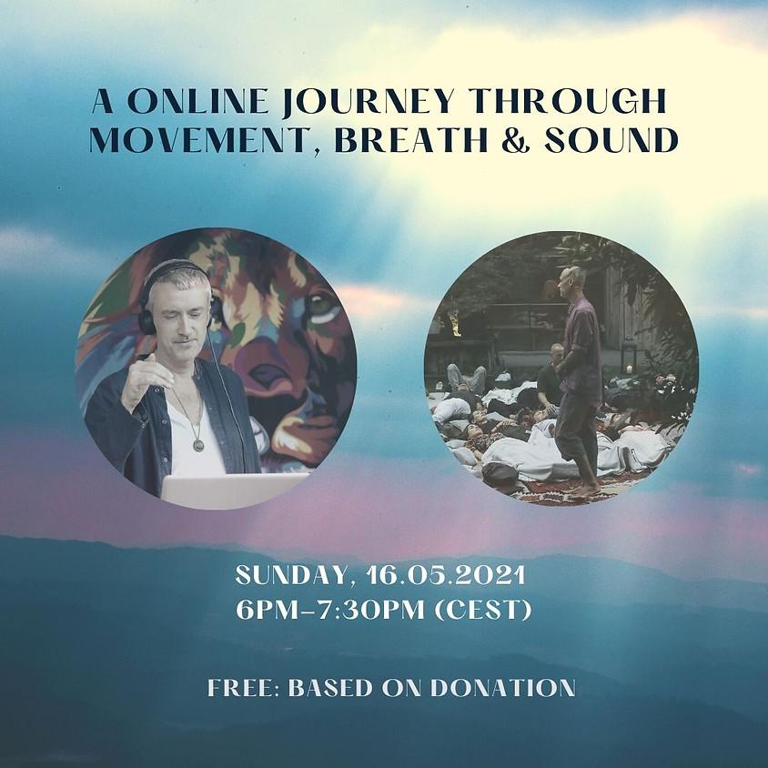 Spirit of Breath with DJ T.