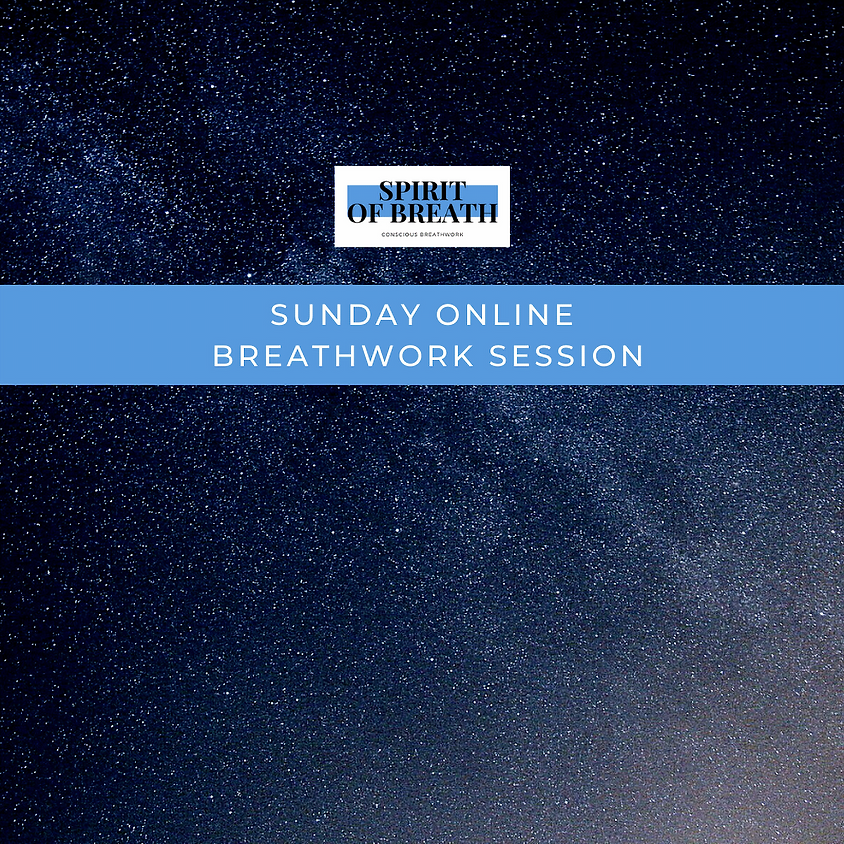 10.01 ONLINE Sunday Session