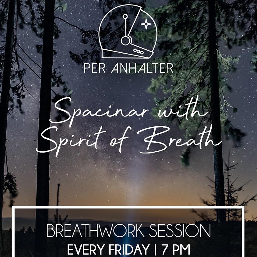 29.05 Per Anhalter with Spirit of Breath