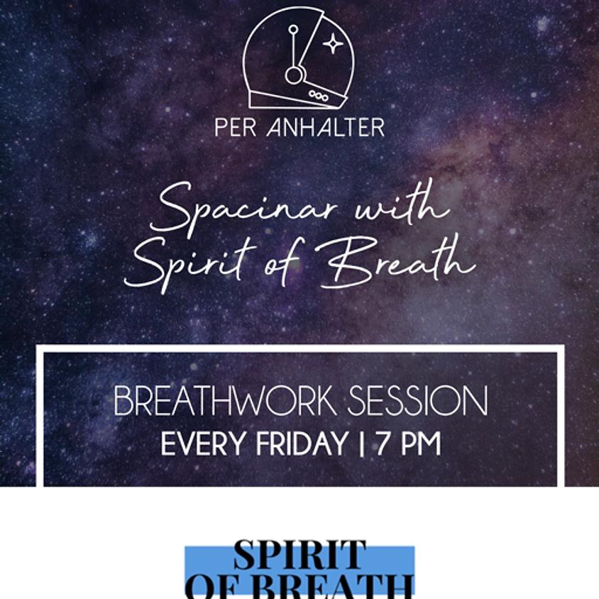 03.04 Per Anhalter with Spirit of Breath