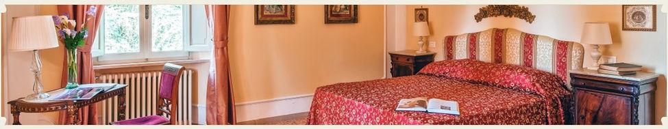 Bed & Breakfast in Chianti