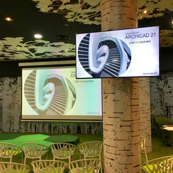 ArchiCAD 21 launched in Singapore.