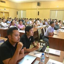 BIM Implementation in Vietnam.