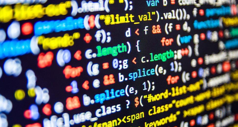 Coding, Scripting & Programming.