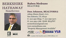 Mr Medrano Realtor