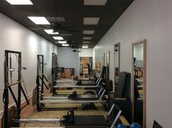 Pilates Bodies STUDIO REFORMERS