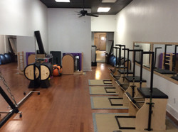 Pilates Bodies Studio CHAIRS