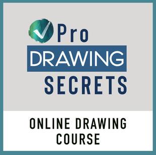 Pro Drawing Secrets
