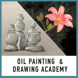 Oil/Drawing Academy