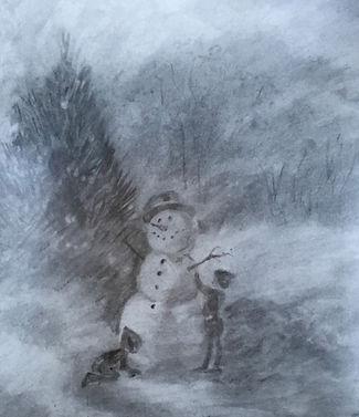 Charcoal_snowmanscene.jpg