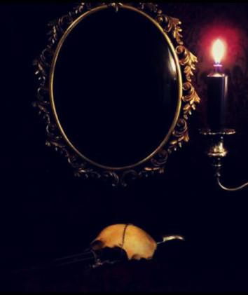 Voodoo Love Room