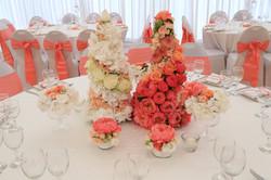 Cônes florales