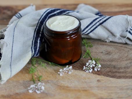 DIY Crème magique et naturelle pour le visage
