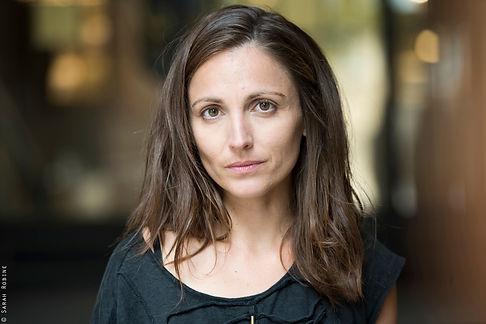 Stéphanie Moussu Comédienne