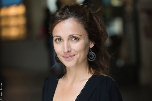 Stéphanie Moussu Actrice