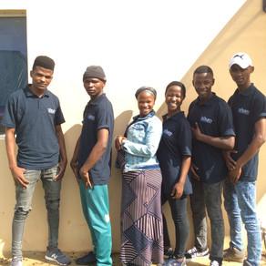 MEET YENZOKUHLE-CLOSING GAPS & BUILDING SKILLS  IN MATHS
