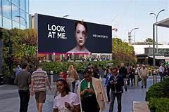 Outside Ads