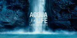 ARMANI AQUA FOR LIFE