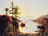 Thomas_Cole_-_View_on_Lake_Winnipiseogee