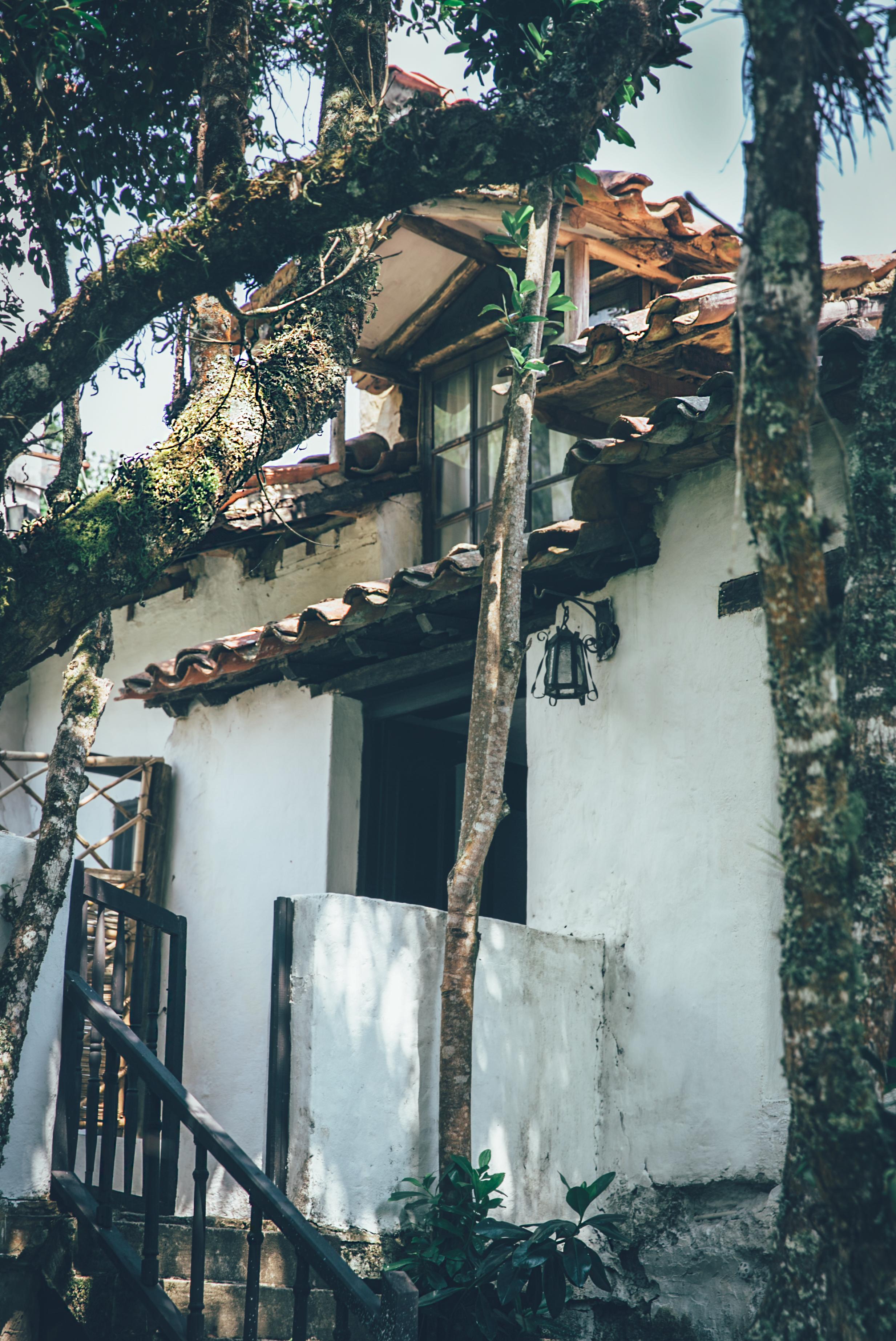 Hotel boutique cerca a Tibana