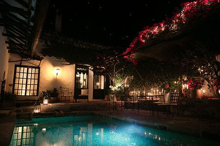 hoteles campestres cerca a villa de leyva