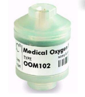 Envitec OOM102 Celda de oxigeno
