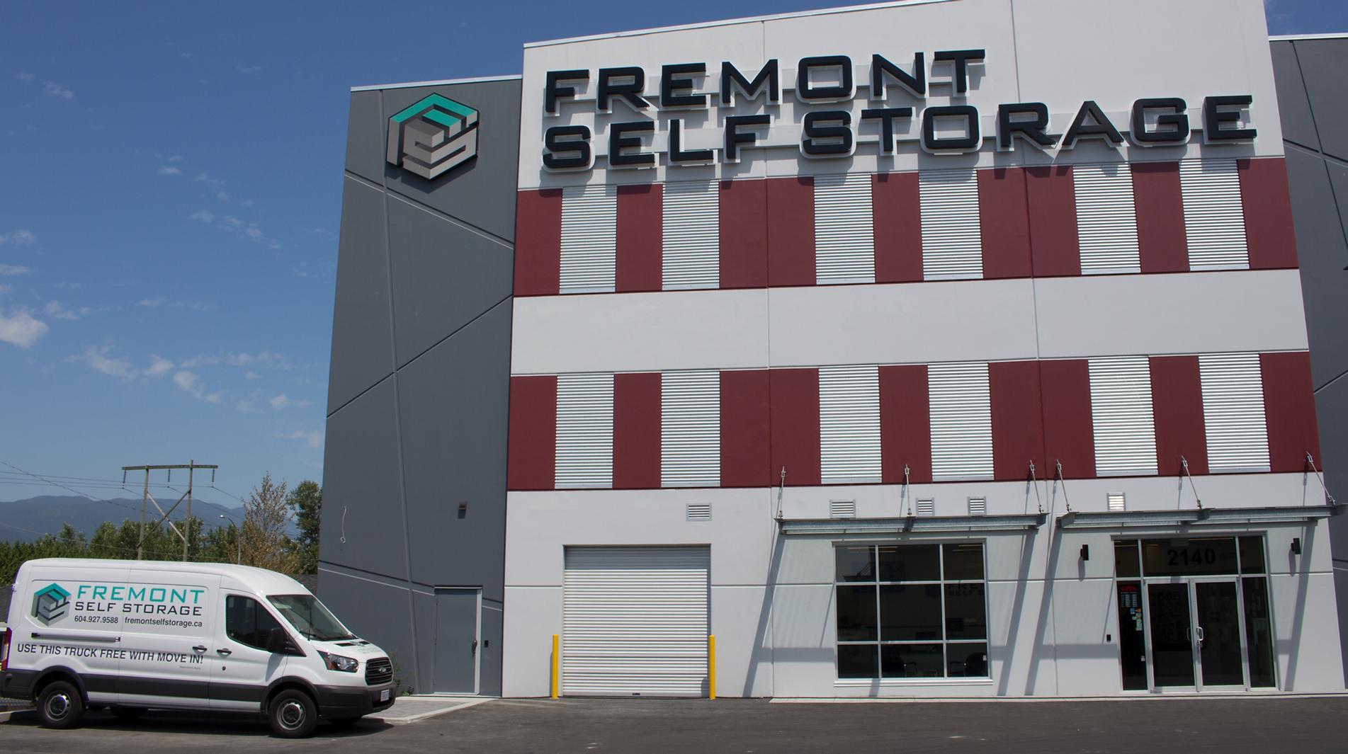 Amazing Fremont Self Storage Port Coquitlam | Storage Lockers U0026 Public Storage