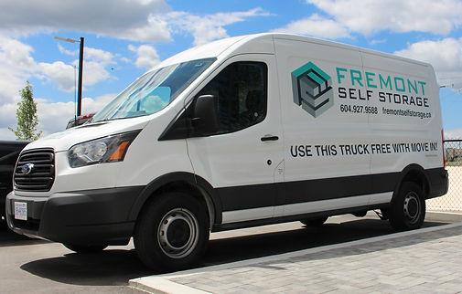 Fremont Self Storage Port Coquitlam | Storage Lockers & Public Storage