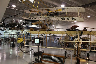 Hiller_Aviation_Museum_4_by_Edna_Geller_