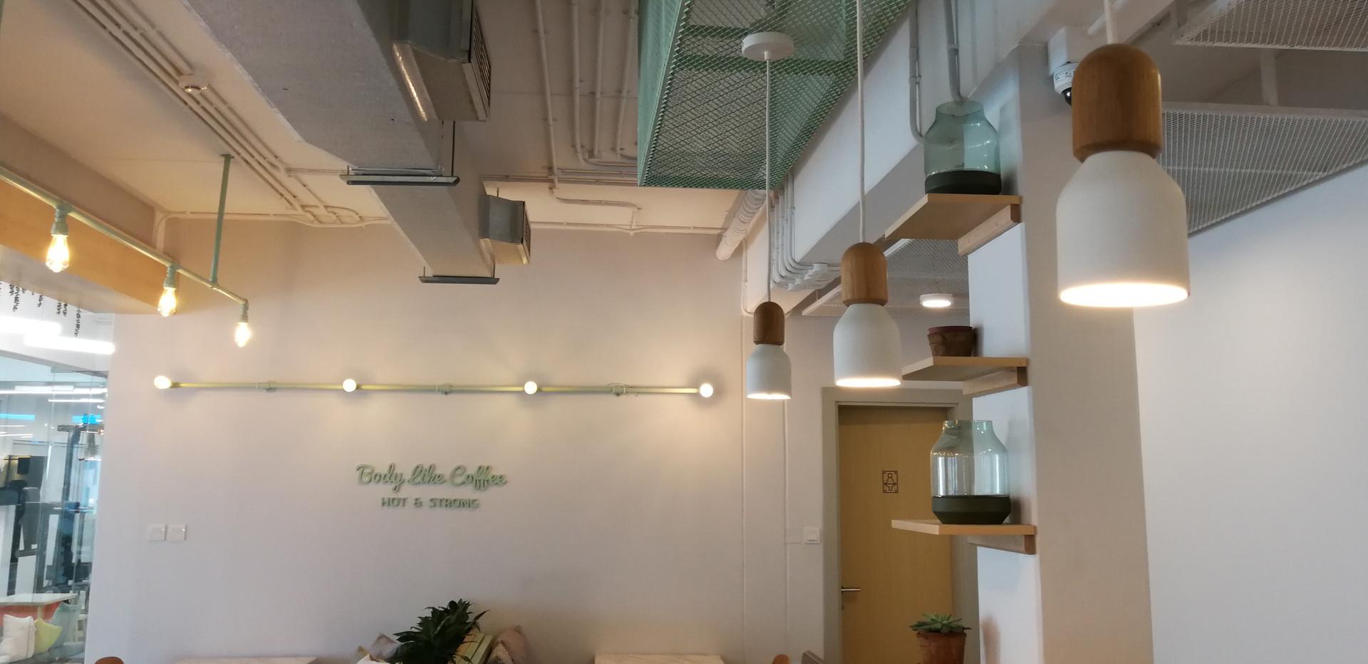 W. CAFE