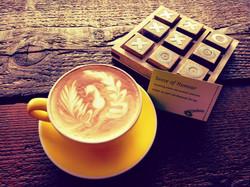 Coffee XOXO