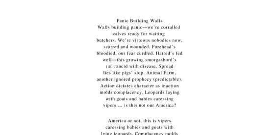Rising excerpt 5