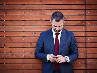 Social Media Usage Declines