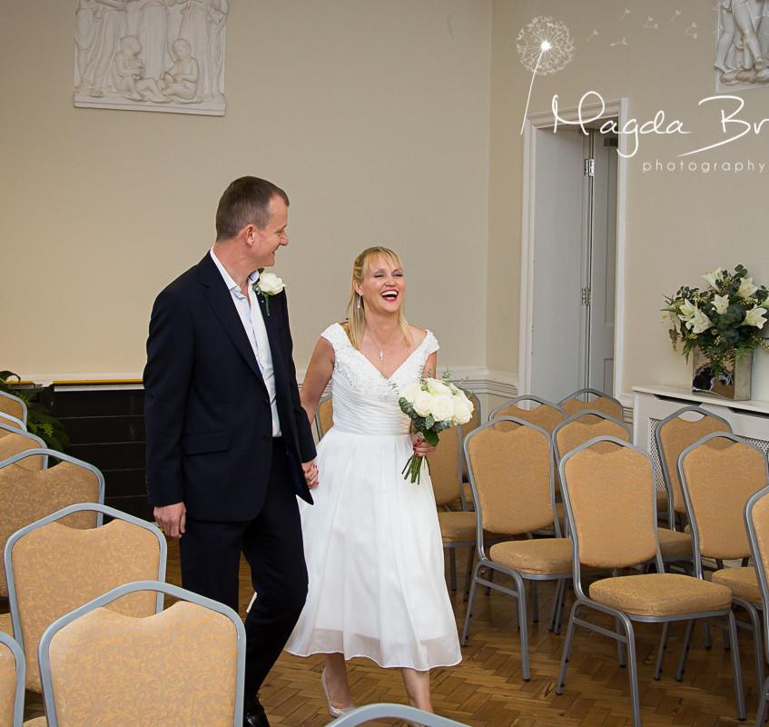Wedding, Magda Bright Photography