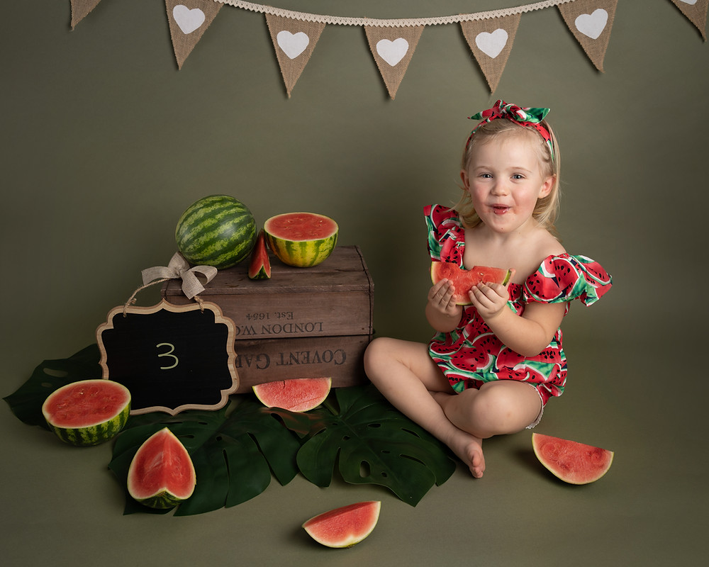 Melon Smash