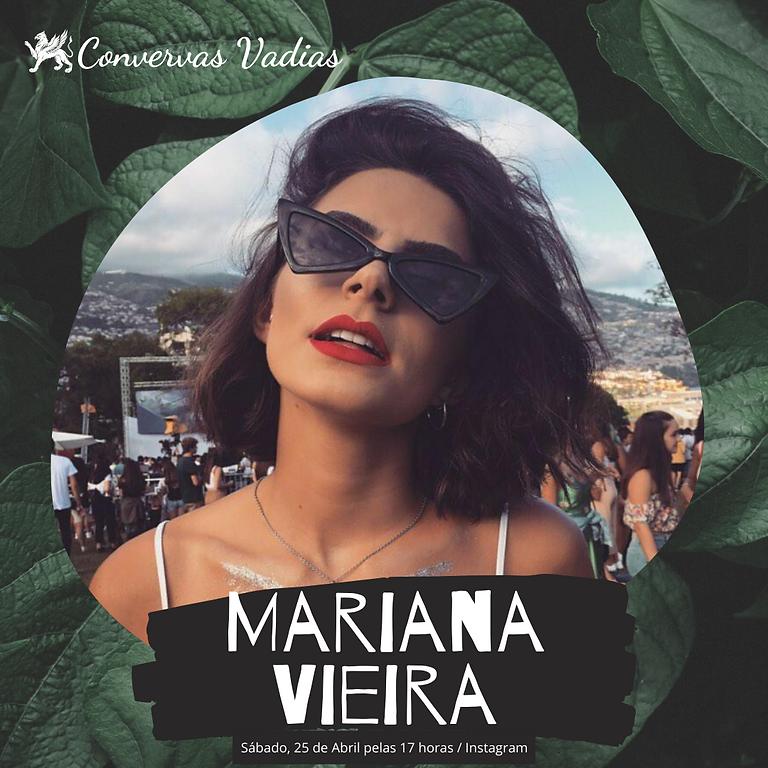 Conversas Vadias com Mariana Vieira