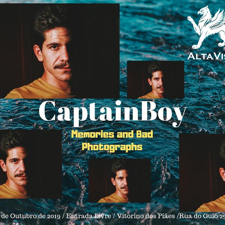 CaptainBoy