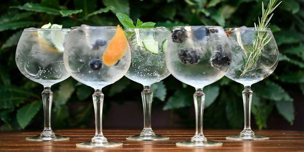 Gin Party