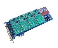 8 Port GSM Card PCI-E GSM800E