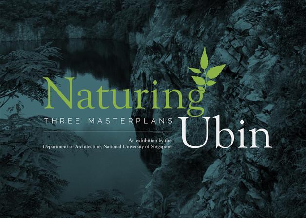 Naturing Ubin - National University of Singapore