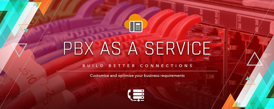 OCO Infocomm PBX as a service