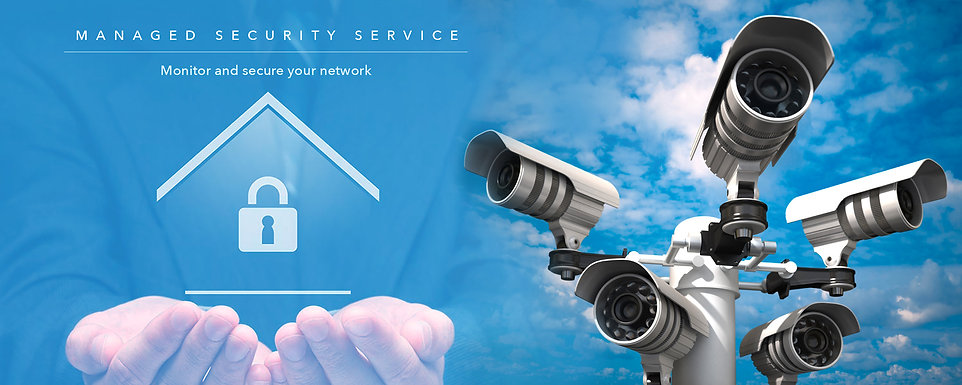 OCO Infocomm managed security service