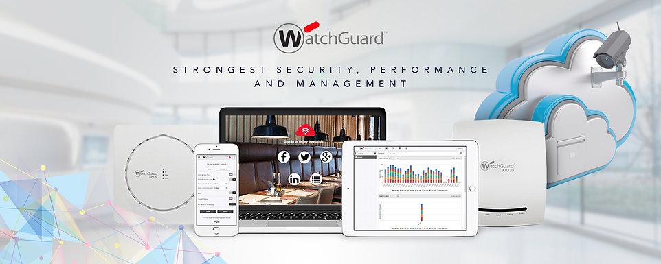 OCO Infocomm Watchguard