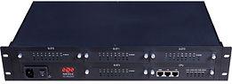 Analog Gateway / IP PBX NC-MG640