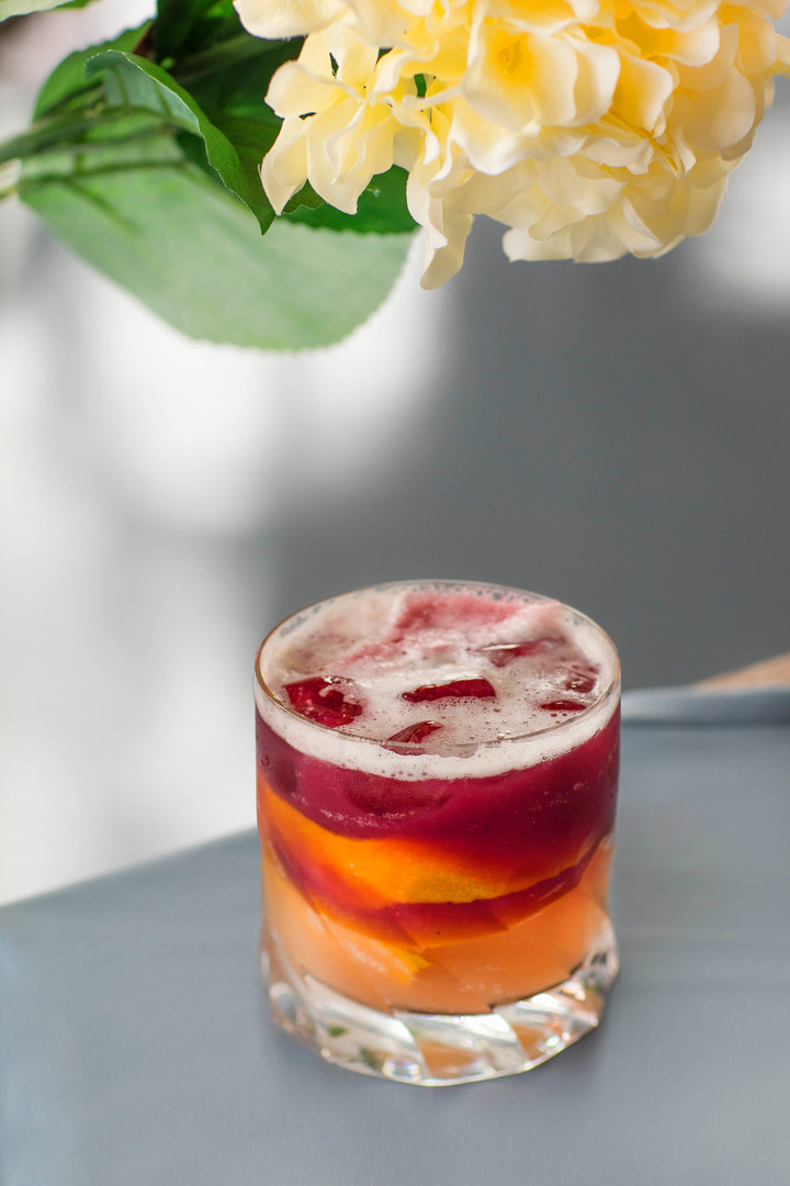 Joji Cocktail Sixmoredays