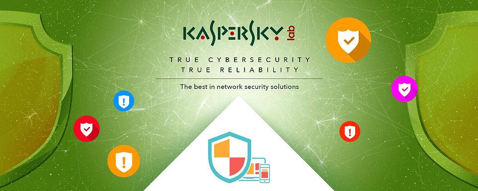 OCO Infocomm Kaspersky