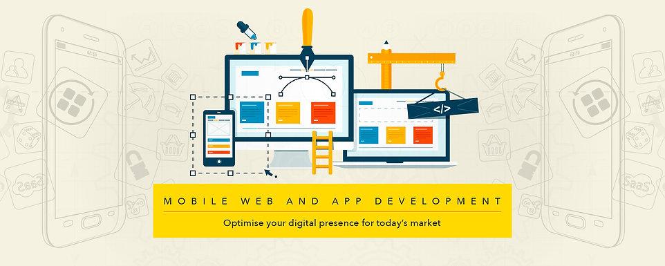 OCO Infocomm mobile web and app development