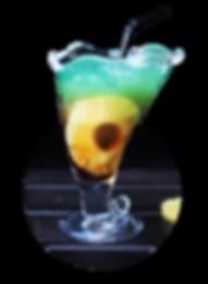 Flavours Bar