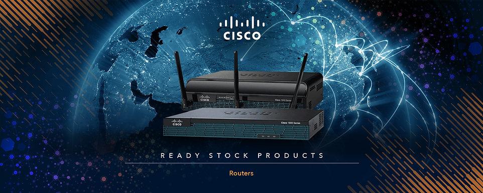OCO Infocomm Cisco ready stock products