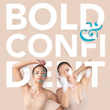 BoldnConfident